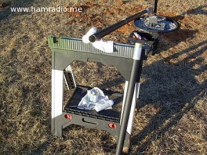 yagi antenna installation instructions