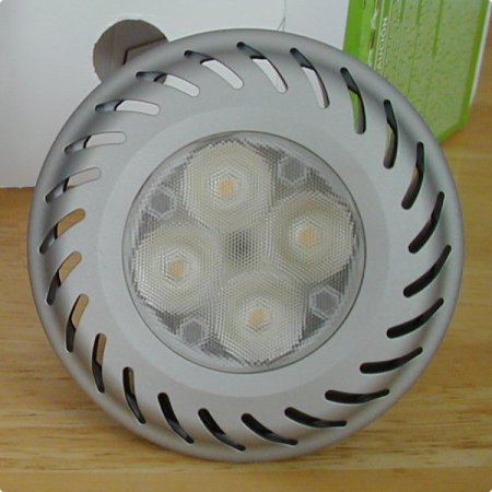 GE LED Light