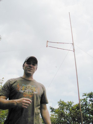 Rob with Collinear J-Pole