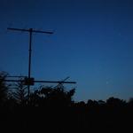 Jupiter and Venus at Dawn