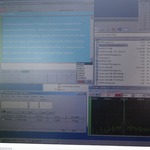 Receiving ARRL FD Message via RTTY and then PSK