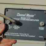 Channel Master Model 7777 Preamp