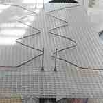 Hoverman Antenna Zigzag Elements