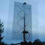 Hoverman UHF DTV Antenna