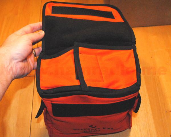 KX3 Case Flap Tops