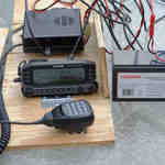 APRS Golden Packet Gear