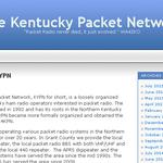 Kentucky Packet Network