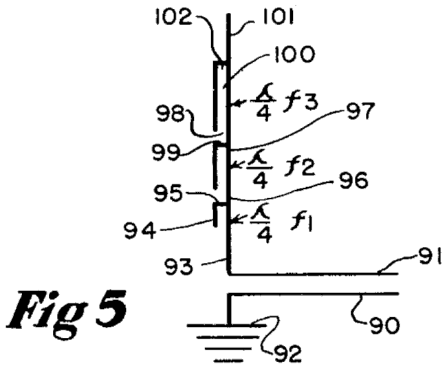 Figure 5 from patent US2535298.