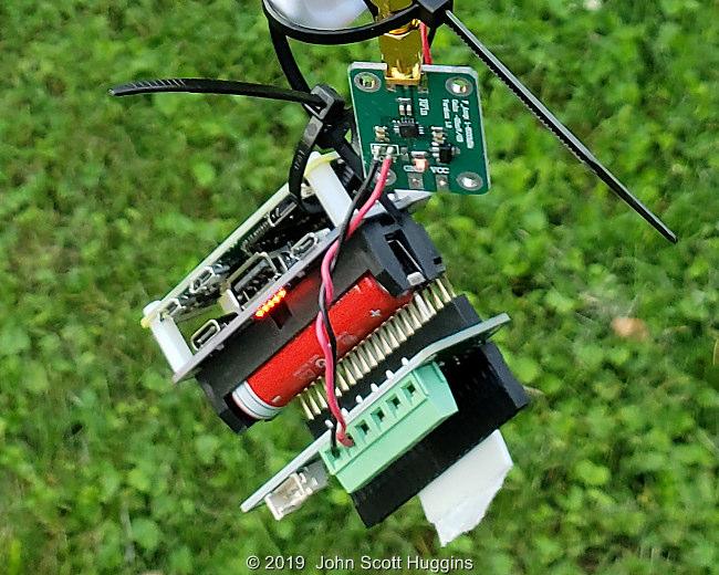 H-Field Sensor